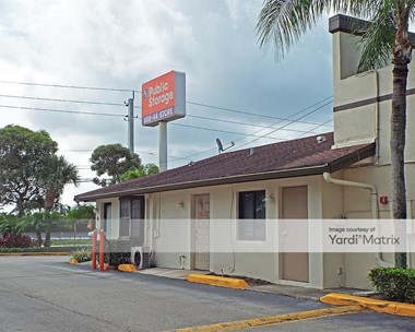 Storage Units for Rent available at 21000 Boca Rio Road, Boca Raton, FL 33433 Photo Gallery 1