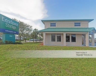 Storage Units for Rent available at 5580 Okeechobee Blvd, West Palm Beach, FL 33417 Photo Gallery 1
