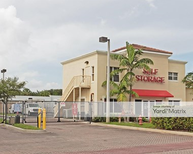 Storage Units for Rent available at 5058 Forest Hill Blvd, West Palm Beach, FL 33415 Photo Gallery 1
