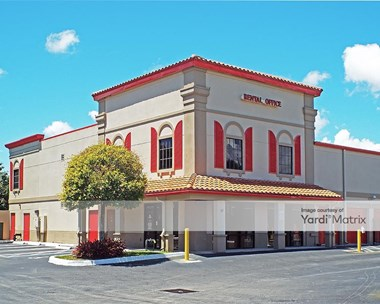 Storage Units for Rent available at 1519 North Dixie Hwy, Lake Worth, FL 33460 Photo Gallery 1