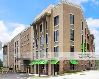 Storage Units for Rent available at 2531 Lenox Road NE, Atlanta, GA 30324 Photo Gallery 1