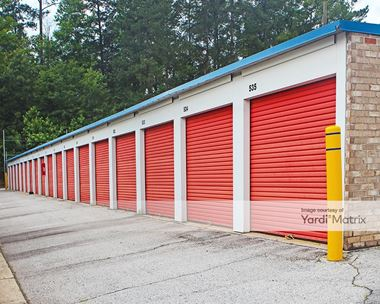 Storage Units for Rent available at 1144 Sigman Road, Conyers, GA 30012 Photo Gallery 1