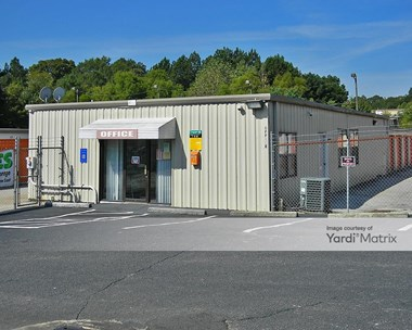 Storage Units for Rent available at 2535 Iris Drive SE, Conyers, GA 30013 Photo Gallery 1
