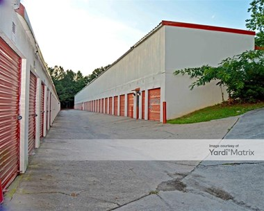 Storage Units for Rent available at 470 West Pike Street, Lawrenceville, GA 30046 Photo Gallery 1