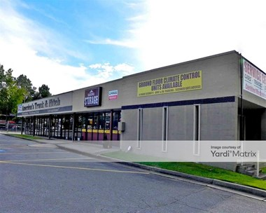 Storage Units for Rent available at 279 Butterworth Road, Canton, GA 30114 Photo Gallery 1