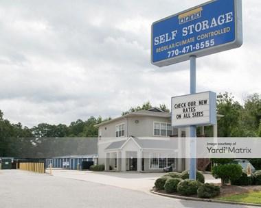 Storage Units for Rent available at 11390 Tara Blvd, Hampton, GA 30228 Photo Gallery 1