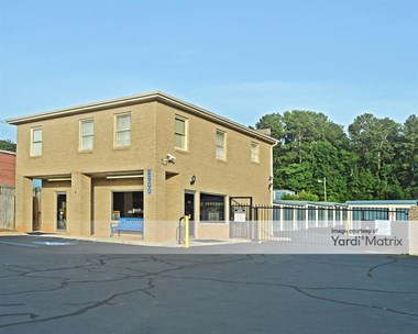 Storage Units for Rent available at 2600 Lawrenceville Hwy, Lawrenceville, GA 30044 Photo Gallery 1