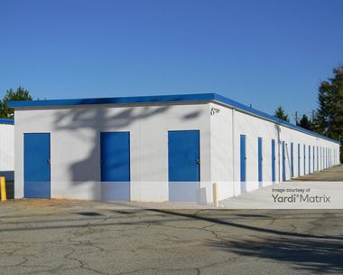Storage Units for Rent available at 1694 NE Highway 138, Conyers, GA 30013 Photo Gallery 1