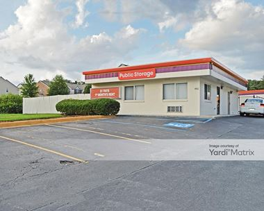 Storage Units for Rent available at 460 Beaver Ruin Road NW, Lilburn, GA 30047 Photo Gallery 1