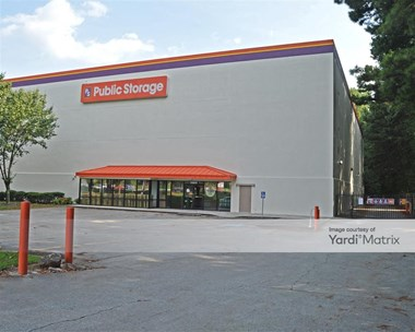 Storage Units for Rent available at 3265 Holcomb Bridge Road, Peachtree Corners, GA 30092 Photo Gallery 1