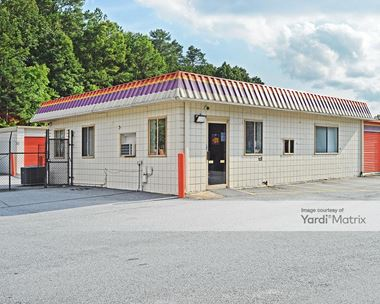 Storage Units for Rent available at 615 Indian Trail Road NW, Lilburn, GA 30047 Photo Gallery 1