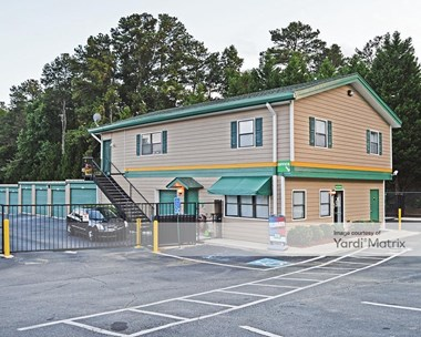 Storage Units for Rent available at 5094 Singleton Road, Norcross, GA 30093 Photo Gallery 1