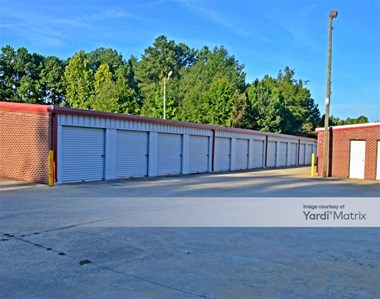Storage Units for Rent available at 4780 Highway 5, Douglasville, GA 30135 Photo Gallery 1
