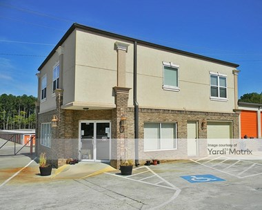 Storage Units for Rent available at 2609 Old Covington Hwy SW, Conyers, GA 30012 Photo Gallery 1