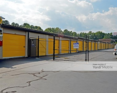 Storage Units for Rent available at 2655 Langford Road, Norcross, GA 30071 Photo Gallery 1