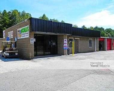Storage Units for Rent available at 7428 Davidson Circle East, Stockbridge, GA 30281 Photo Gallery 1