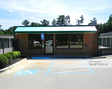 Storage Units for Rent available at 59 Banks Road, Stockbridge, GA 30281 Photo Gallery 1
