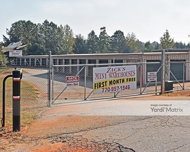 Storage Units for Rent available at 4418 Highway 42, Locust Grove, GA 30248 Photo Gallery 1