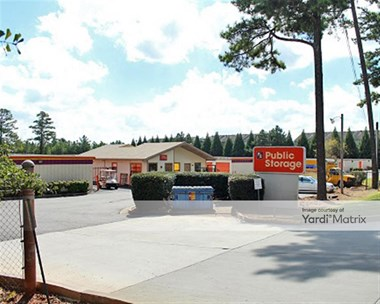 Storage Units for Rent available at 11455 Maxwell Road, Alpharetta, GA 30009 Photo Gallery 1