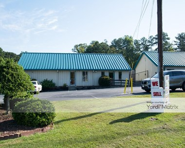 Storage Units for Rent available at 8898 Tara Blvd, Jonesboro, GA 30236 Photo Gallery 1
