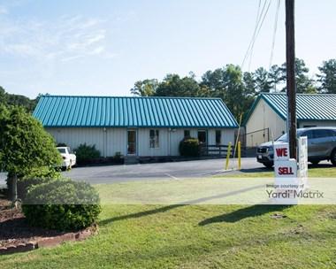 Storage Units for Rent available at 8898 Tara Blvd, Jonesboro, GA 30236 Photo Gallery 1