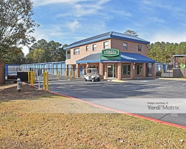 Storage Units for Rent available at 1257 South Hairston Road, Stone Mountain, GA 30088 Photo Gallery 1