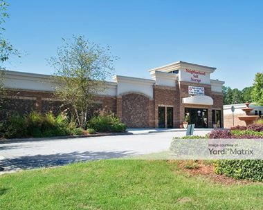 Storage Units for Rent available at 7105 Old National Hwy, Riverdale, GA 30296 Photo Gallery 1