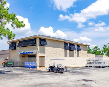 Storage Units for Rent available at 2581 Jupiter Park Drive, Jupiter, FL 33458 Photo Gallery 1