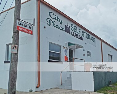 Storage Units for Rent available at 1201 Frederick Street, West Palm Beach, FL 33401 Photo Gallery 1