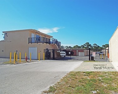 Storage Units for Rent available at 7800 Coral Street, Hypoluxo, FL 33462 Photo Gallery 1