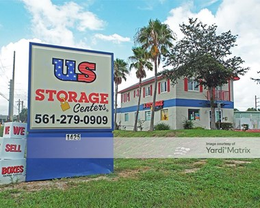Storage Units for Rent available at 1425 SW 10Th Street, Delray Beach, FL 33444 Photo Gallery 1