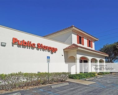 Storage Units for Rent available at 455 Hypoluxo Road, Lantana, FL 33462 Photo Gallery 1