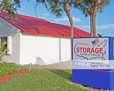 Storage Units for Rent available at 7000 North Military Trail, West Palm Beach, FL 33410 Photo Gallery 1