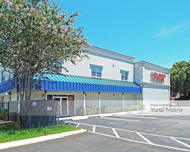 Storage Units for Rent available at 4166 South Military Trail, Lake Worth, FL 33463 Photo Gallery 1
