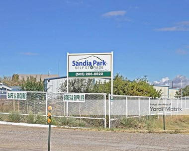Storage Units for Rent available at 12563 Highway 14, Sandia Park, NM 87047 Photo Gallery 1