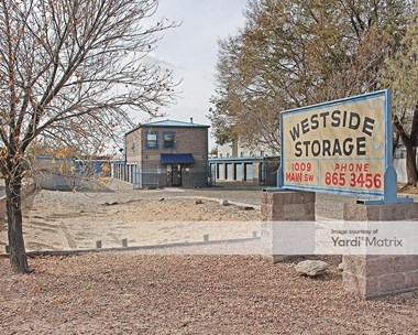 Storage Units for Rent available at 1009 Main Street SW, Los Lunas, NM 87031 Photo Gallery 1
