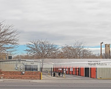 Storage Units for Rent available at 3200 Isleta Blvd SW, Albuquerque, NM 87105 Photo Gallery 1