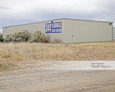 Storage Units for Rent available at 312 Dinkle Road, Edgewood, NM 87015 Photo Gallery 1