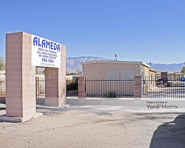 Storage Units for Rent available at 10130 2Nd Street NW, Albuquerque, NM 87114 Photo Gallery 1