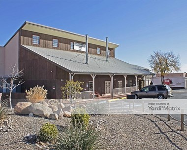 Storage Units for Rent available at 3650 State Highway 528 NE, Rio Rancho, NM 87144 Photo Gallery 1