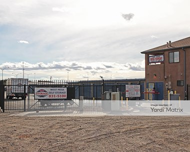 Storage Units for Rent available at 2559 Coors Blvd NW, Albuquerque, NM 87120 Photo Gallery 1