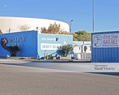 Storage Units for Rent available at 4200 Bogan Avenue NE, Albuquerque, NM 87109 Photo Gallery 1