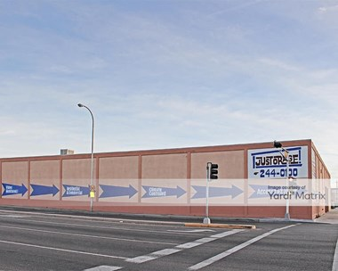 Storage Units for Rent available at 720 1st Street NW, Albuquerque, NM 87102 Photo Gallery 1