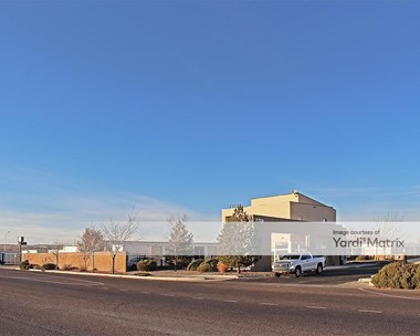 Storage Units for Rent available at 7701 Bridge Blvd SW, Albuquerque, NM 87121 Photo Gallery 1