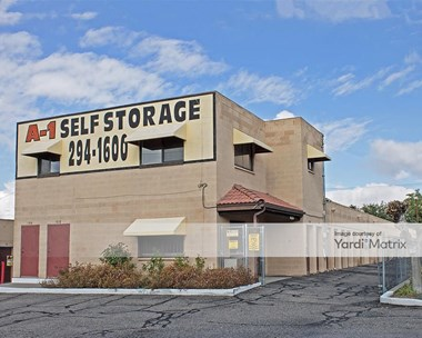 Storage Units for Rent available at 9735 Menaul Blvd NE, Albuquerque, NM 87112 Photo Gallery 1