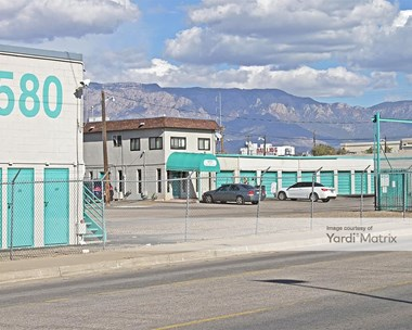 Storage Units for Rent available at 4701 Cutler Avenue NE, Albuquerque, NM 87110 Photo Gallery 1