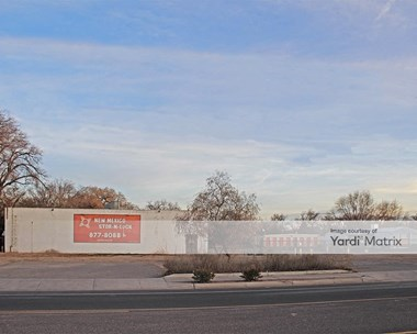 Storage Units for Rent available at 220 Isleta Blvd SW, Albuquerque, NM 87105 Photo Gallery 1