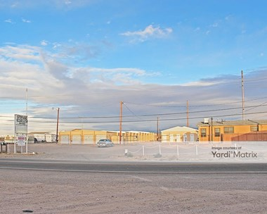 Storage Units for Rent available at 2355 State Highway 47, Rio Communities, NM 87002 Photo Gallery 1