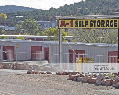 Storage Units for Rent available at 58 South Zamora Road, Tijeras, NM 87059 Photo Gallery 1
