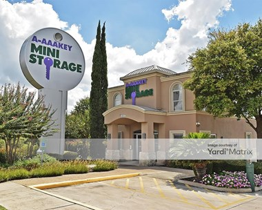 Storage Units for Rent available at 9120 Grissom Road, San Antonio, TX 78251 Photo Gallery 1